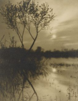 Josef Sudek, Untitled, 1922